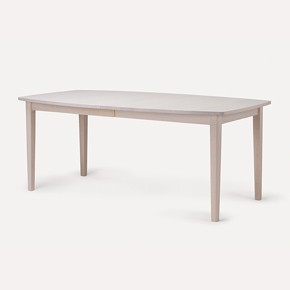 Wenden wooden table